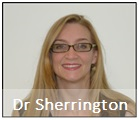 Dr Sherrington